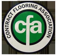 Contract Flooring Association Logo
