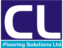 CL Flooring Sticky Logo